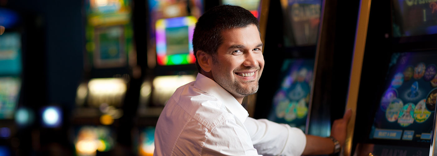 Casinopunkten